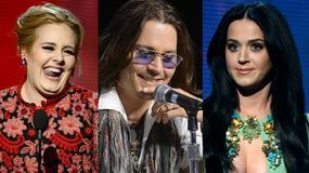 Kto zdobędzie statuetkę Kids' Choice Awards?