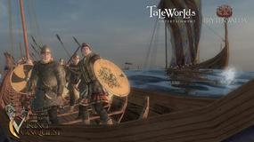 Mount & Blade: Viking Conquest - pierwszy gameplay