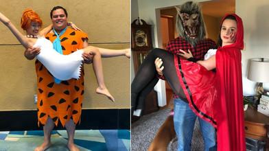 5d74fd76d88d 11 originálnych halloweenskych kostýmov