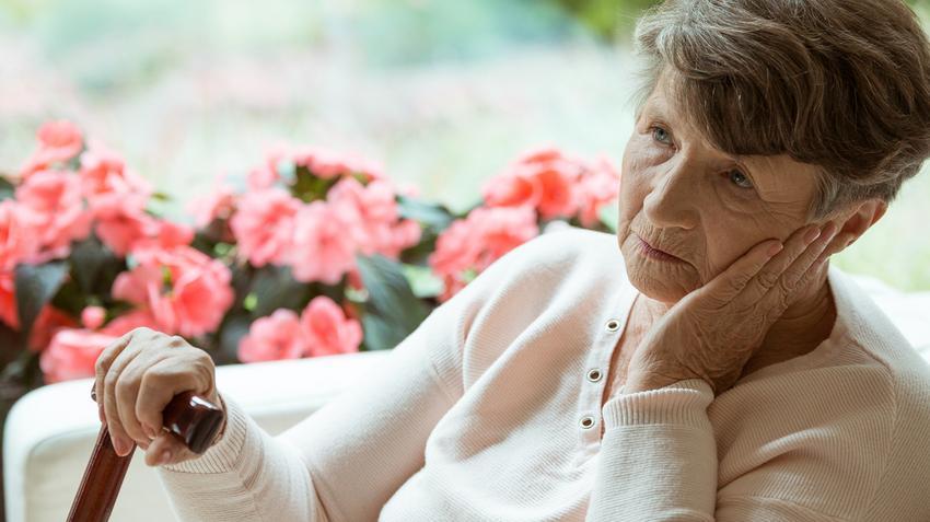 súlyvesztéses demencia betegek