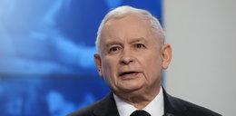 Jarosław Kaczyński dostał 30 tysięcy zł. Z jakiej okazji?