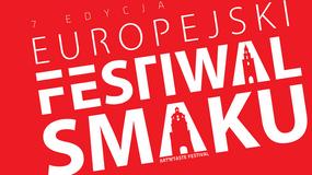 Europejski Festiwal Smaku w Lublinie startuje już 2 września