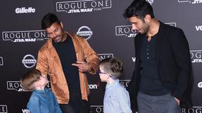 Ricky Martin z chłopakiem i synami na salonach. Piękna rodzina?