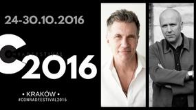 Festiwal Conrada po raz ósmy w Krakowie w październiku. Tematem przewodnim - intensywność
