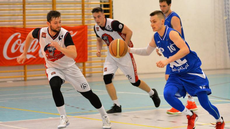 Akademickie Mistrzostwa Polski w koszykówce