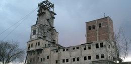 Katastrofa atomowa w kopalni na Ukrainie