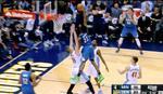 I TO SE DEŠAVA Zakucavanje preko Nikole Jokića najbolji NBA potez /VIDEO/
