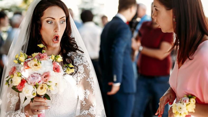 Jak lepiej nie ubierać się na wesele?