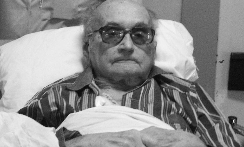 wojciech jaruzelski w szpitalu