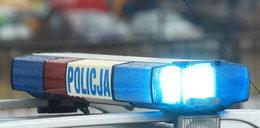 Krwawa emerytka z Kętrzyna! Nożem raniła dziecko sąsiadów. O co poszło?