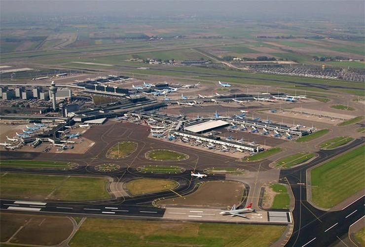 Aerodrom Shipol