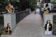 vrnjačka banja most ko to tamo peva foto n božović