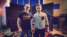 Mietall Waluś nagrał singiel w legendarnym Abbey Road Studios