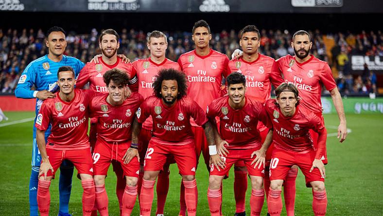 bffc43f2a Real Madryt najbardziej wartościową marką piłkarską świata - Piłka nożna