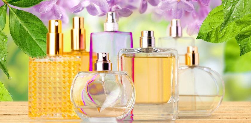 Ile zapachu w perfumach? I czym różni sięwoda toaletowa od kolońskiej?