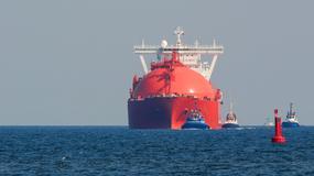 Do Polski dotarło już 3 mln m sześc. LNG