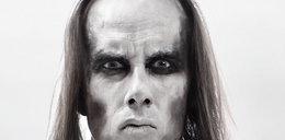 O matko! Nergal miał lifting twarzy?