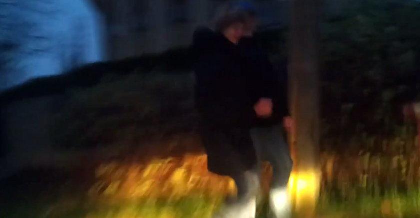 Poznański Frog aresztowany za pobicie