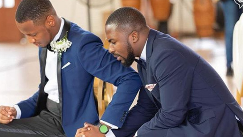 To-do list: 5 ways the groom should help with the wedding preparations