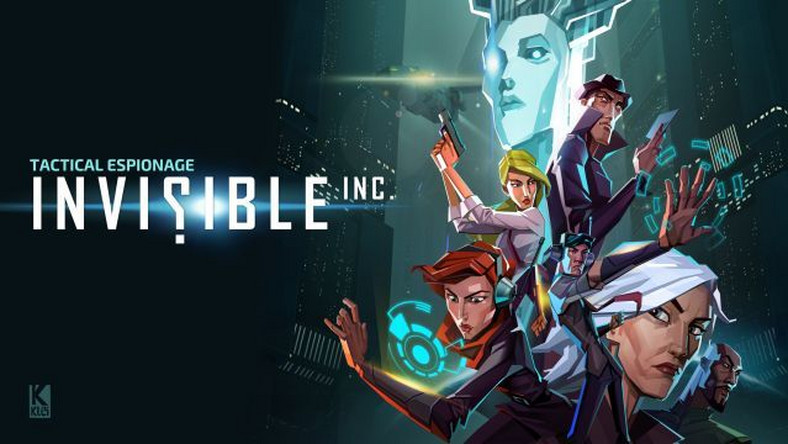 Recenzja: Invisible Inc.
