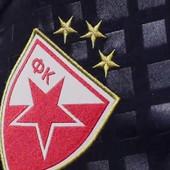 Zvezda predstavila novi dres, premijera VEČERAS U DANSKOJ! Boje su tamne, a inspiracija pronađena na Marakani - da se igrači osećaju kao kod kuće /VIDEO/