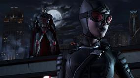 Batman wprowadzi do gier Telltale'a tryb wieloosobowy