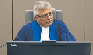 Hofmański: Moim celem jest przewodzenie MTK jako instytucji czysto sądowej [WYWIAD]