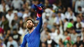 Hiszpania: nie ustają zachwyty nad Lionelem Messim