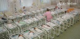 Dramat dzieci i surogatek w hotelu na Ukrainie. Wszystko przez koronawirusa
