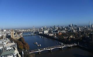 Próba ataku terrorystycznego w Londynie. Kilka osób rannych na London Bridge