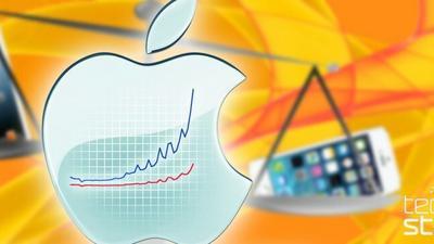 iPad pfui, aber iPhone hui: Apples Quartalszahlen gerettet