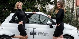Będą produkować Fiaty 500 na prąd
