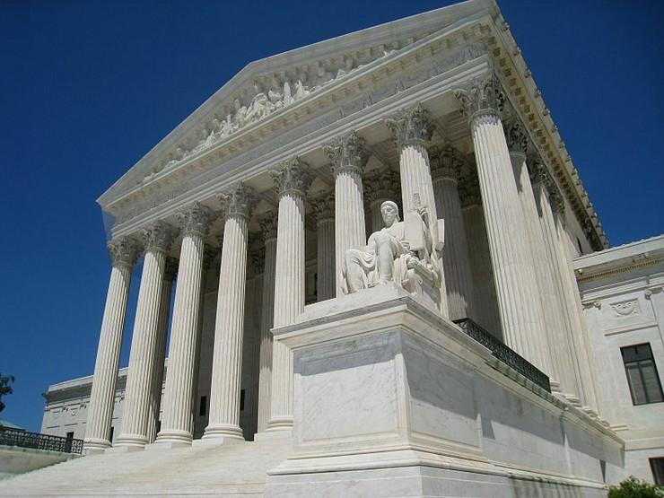 Američki Vrhovni sud Vrhovni sud SAD