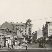 Beograd 1929. i Beograd 2019: OVE SJAJNE FOTOGRAFIJE otkrivaju kako su nekad izgledale glavne gradske ulice, a kakve su danas