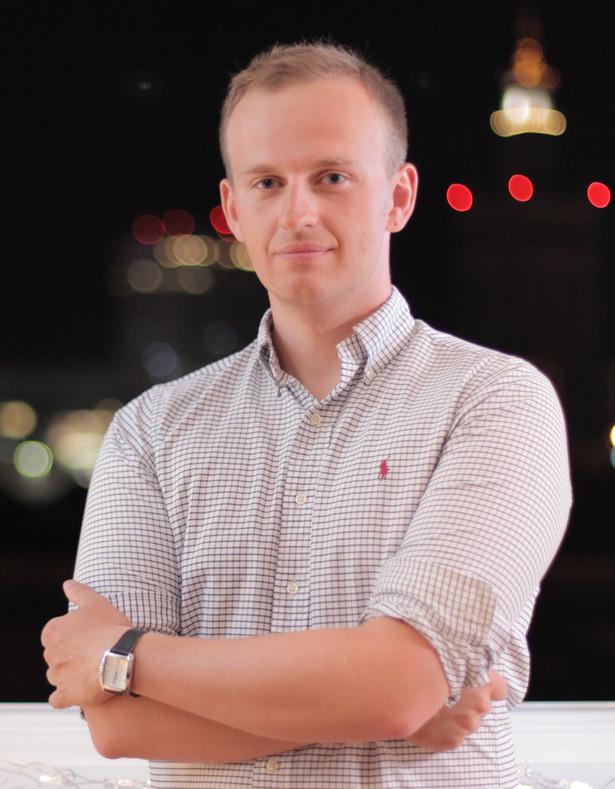 Sławomir Mikołajewicz - adwokat w GM Kancelaria Adwokacka (www.gmkancelaria.eu)