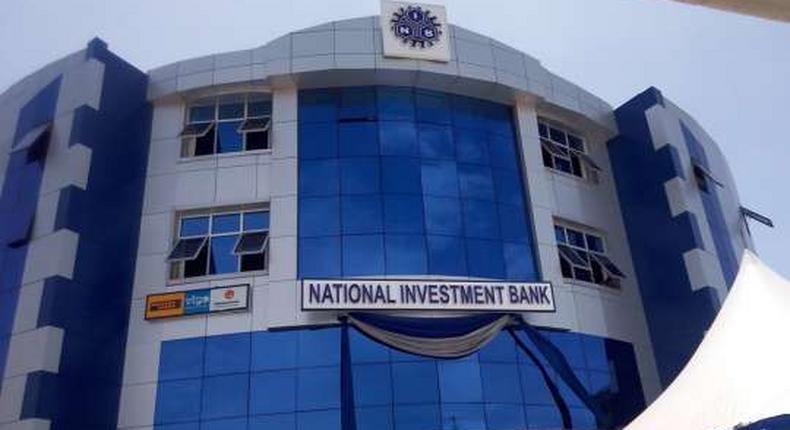 NIB Building