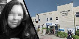 Nie żyje Polka zatrudniona w szpitalu w Wielkiej Brytanii. Zabił jąwirus