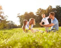 W Polsce finansowe wsparcie rodzin kształtuje się na poziomie 8 225 zł