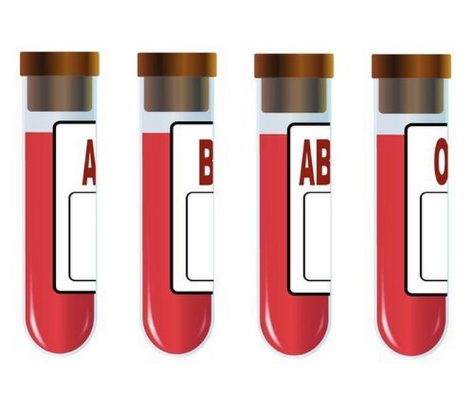 Šta vam govori vaša krvna grupa