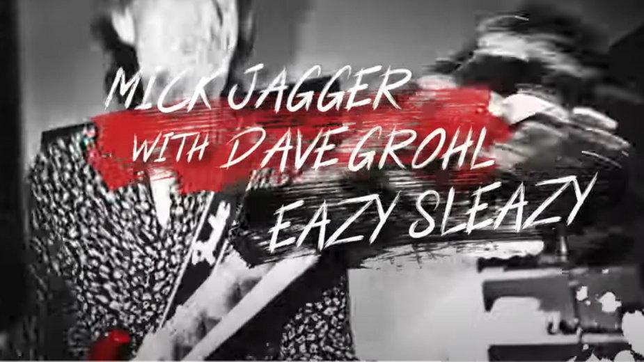 Mick Jagger opublikował nową piosenkę (screen z serwisu YouTube)