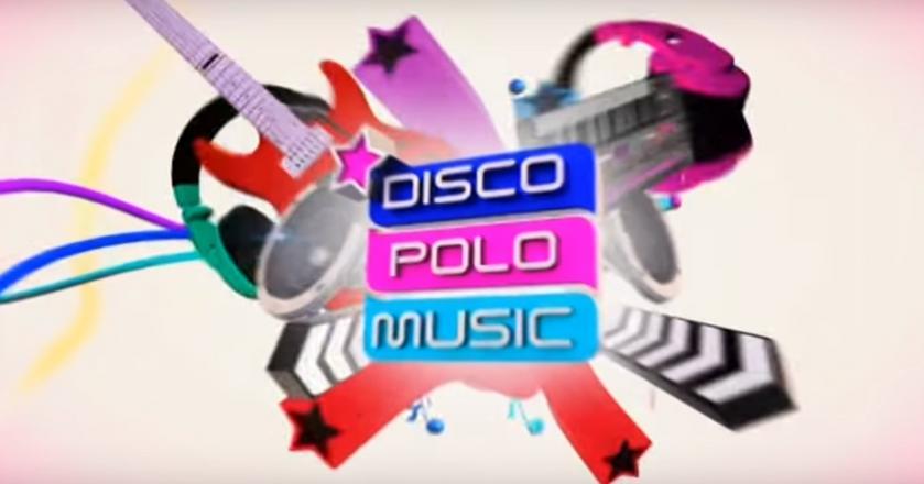 Disco Polo Music to jeden z czterech kanałów nadających muzykę disco polo w top 10