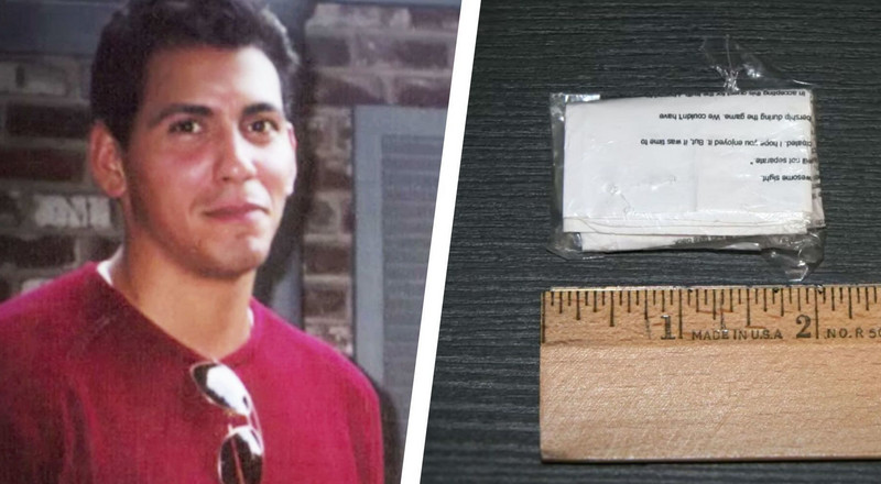 Rey Rivera's Cryptic Unsolved Mysteries Note Could Be the Key to His Mysterious Case