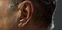 Masz to na uchu? Lepiej idź do lekarza!