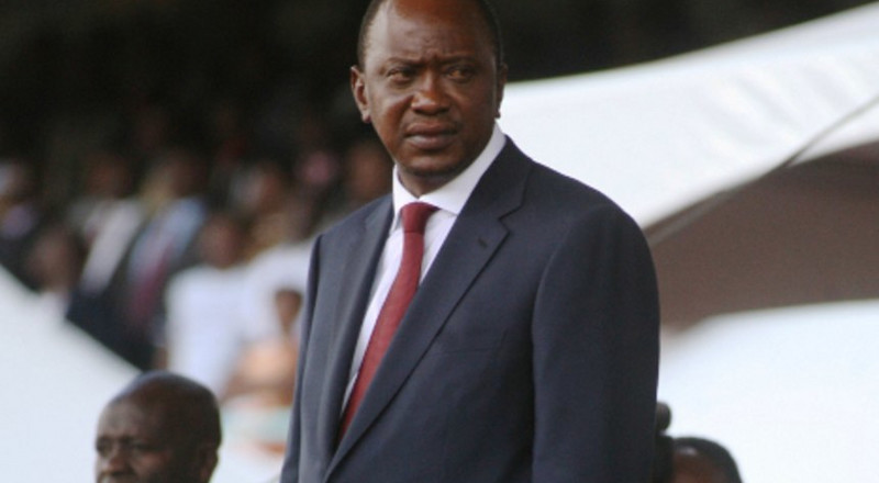 President Kenyatta cancels dowry payment plans at last minute