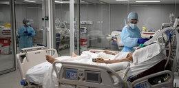 Kobieta miała dwa warianty koronawirusa naraz... Jak to się skończyło?!