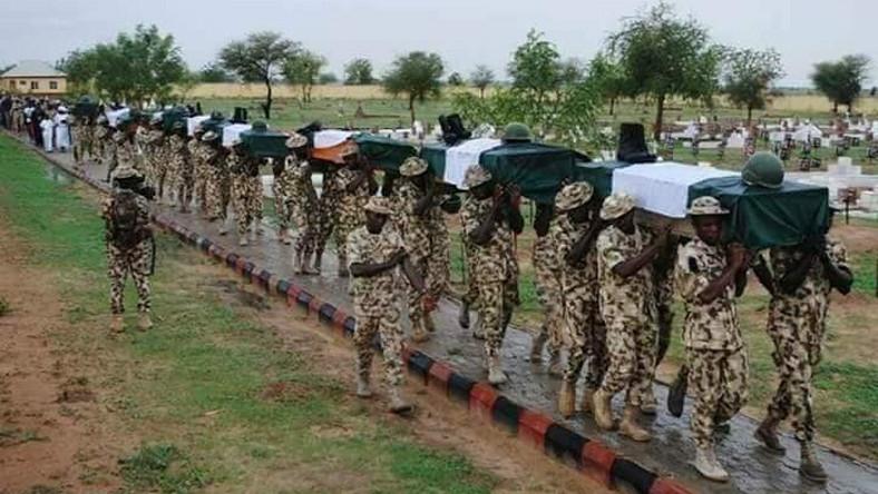 "Résultat de recherche d'images pour ""Nigeria, Terrorism, attacks, Boko Haram, 2019"""