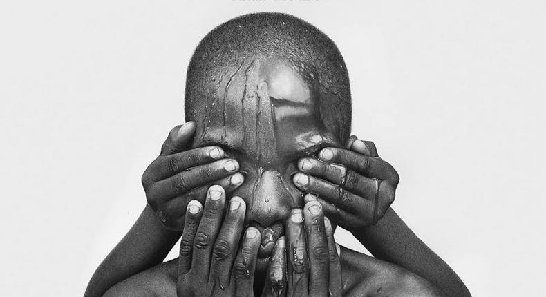 Art by Stanley Arinze