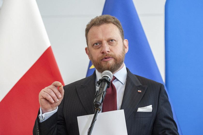 Rafał Trzaskowski oficjalnie rozpoczął kampanię