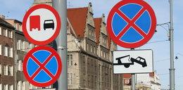 Obowiązują nowe znaki drogowe! Znasz je?