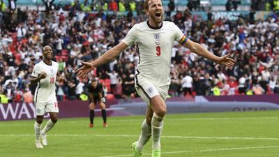 Euro 2021: l'Angleterre élimine l'Allemagne et rejoint les quarts
